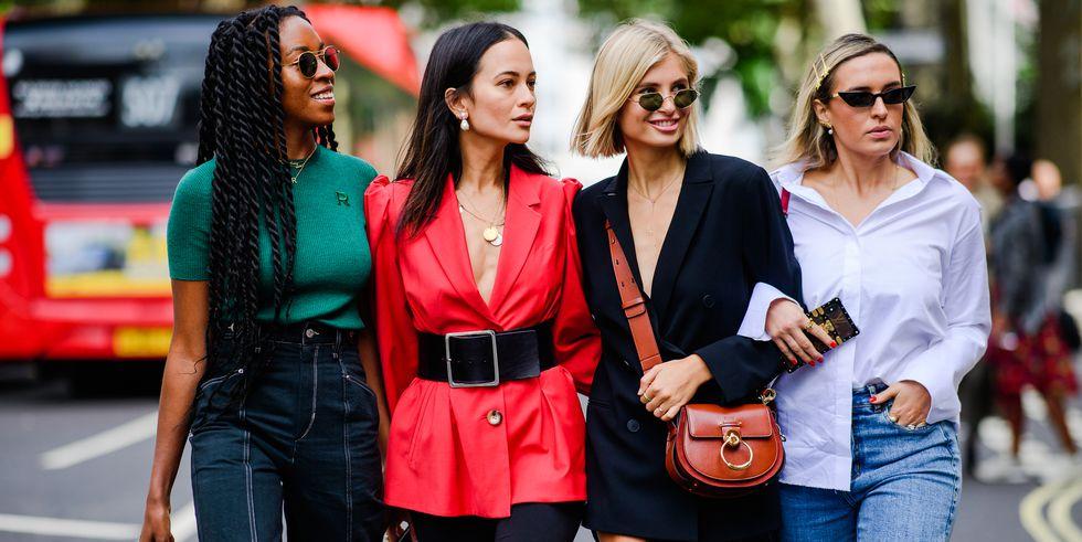 iA força dos aviamentos nas Fashion Weeks internacionais